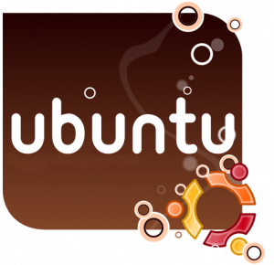 ubuntu-splash-brown-300x290